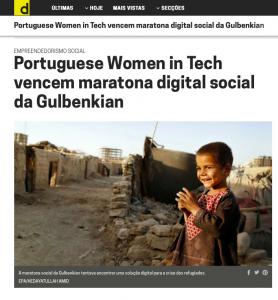 Tonic App Women in Tech