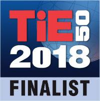 Tonic App TiE50 finalist
