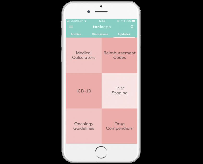 Download | Tonic App