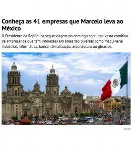 Tonic App at Jornal de Negócios